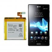 Sony Internal Replacement Battery for Sony Xperia Ion (1840mAh) - LIS1485ERPC