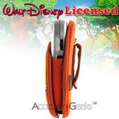 Disney Tigger Orange Cell Phone Licensed Pouch (BM)