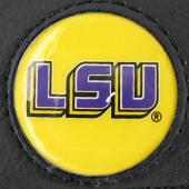 College LSU Tigers Horizontal Cell Phone Team Pouch
