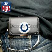Universal NFL Indianapolis Colts Horizontal Pouch (PUT, PUTS, PUTL Size)