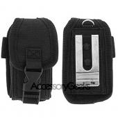 Universal Heavy Duty Pouch with Stainless Steel Locking (FS,FM)