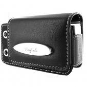 Naztech IKON Elite Cell Phone Pouch (FS) - Black