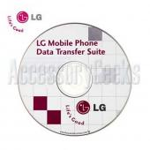 Original LG PC Sync Software, MCHZ0005702