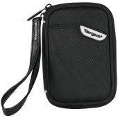 TARGUS TG-SC5460 COMPACT CAMERA CASE WITH STRAP (GRAY)