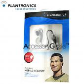 Original Plantronics MX203 Flex Grip Mobile Headset