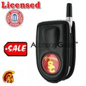 College USC Trojans Cell Phone Case / Pouch