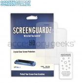 SCREENGUARDZ HD LG Shine II Anti-Glare Screen Protector 2-Pack