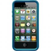 OTTERBOX APL7-I4SUN-92-E4OTR_A IPHONE 4S REFLEX SERIES CASE (DEEP TEAL)