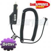 Motorola V220 Premium Vehicle Rapid Charger (V220 Type)