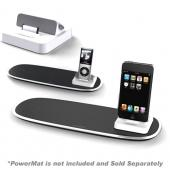 Original Powermat iPods & iPhone Reciever Dock,PMR-AID1