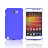 Original Rearth Samsung Galaxy Note Ringke Slim Hard Case w/ Screen Protector - Blue