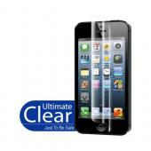 Rearth Clear Ringbo Ultimate Clear Screen Protector for Apple iPhone 5/5S/5C