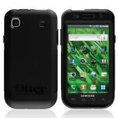 Original Otterbox Samsung Vibrant/Galaxy S 4G Commuter Series Hybrid Case w/ Screen Protector, SAM4-VIBRT-20-E - Black
