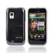 Original Verizon Samsung Fascinate i500 Hard Case, SAMI500COVC - Transparent Clear