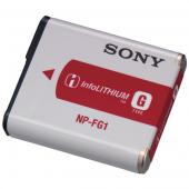 SONY NPFG1 SONY NP-BG1 INFOLITHIUM REPLACEMENT BATTERY