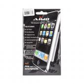 HTC EVO 4G LTE Anti-Glare Screen Protector
