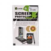 Premium HTC Droid Incredible 2 Anti-Gloss Screen Protector (2 Pack)