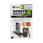 Premium Huawei M835 Anti-Glare Screen Protector