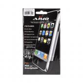 LG Optimus Elite Anti-Glare Screen Protector