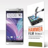 REDShield High Definition Ultra Premium Hammer Strength Clear Screen Protector for HTC One (M8)