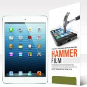 REDShield High Definition Ultra Premium Hammer Strength Clear Screen Protector for Apple iPad Mini 1/2