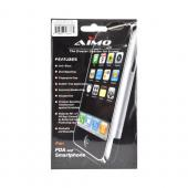 HTC EVO 4G LTE Screen Protector w/ Mirror Effect