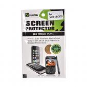Premium Motorola Droid 3 Screen Protector w/ Mirror Effect