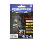 Samsung Intensity III Screen Protector w/ Mirror Effect