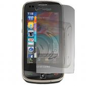 Premium Samsung Rogue U960 Mirrored Screen Protector