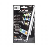 HTC EVO 4G LTE Screen Protector - Clear