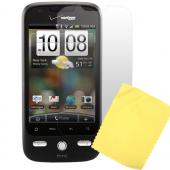 HTC Droid Eris S6200 High Quality Screen Protector - Clear