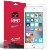Clear Screen Protector for Apple iPhone 5/5S/5C