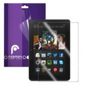 Clear Screen Protector 3-Pack for Amazon Kindle Fire HDX 7""