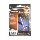 Samsung Galaxy S Blaze 4G Screen Protector - Clear