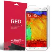 Clear Screen Protector for Samsung Galaxy Note 3