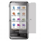 Samsung Omnia High Quality Screen Protector