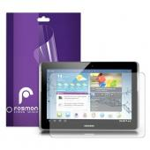 Clear Screen Protector for Samsung Galaxy Tab 2 10.1