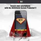 Clear Sharp Aquos Crystal Touch Screen Protector - Prevent Those Accidental Scratches!
