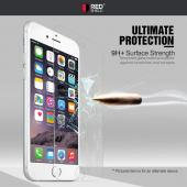 Huawei Google Nexus 6P Screen Protector, [Tempered Glass] Ultimate Impact-Resistant Protective Screen Protector