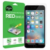 "Clear Apple iPhone 6 (4.7"") 0.4mm Tempered Glass Screen Protector"