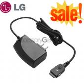 Original LG Travel Charger - SGCT0002701 / TC-300W (6000 Type)