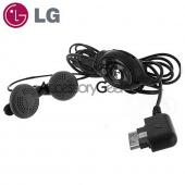 Original LG Stereo Headset SGEY0003610