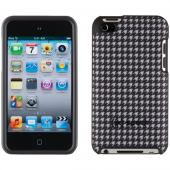 SPECK SPK-A0102 IPOD TOUCH 4G FITTED CASE (DALMATIAN HOUNDSTOOTH)