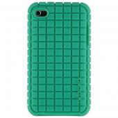 SPECK SPK-A0129 IPOD TOUCH 4G PIXELSKIN CASE (KELLY GREEN)