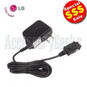 Original LG Travel Charger, SSAD0014901 (VX7000/VX6100 Type )