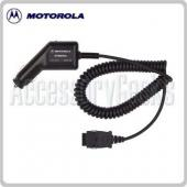 Original Motorola Vehicle Power Adapter-SYN0840