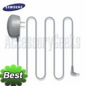 Original Samsung Travel Charger - TAD177JSEB/STD