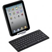 TARGUS AKB33 BLUETOOTH(R) WIRELESS TABLET KEYBOARD
