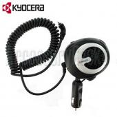 Kyocera Portable Hands Free Car Kit, TXCKT10020
