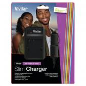 VIVITAR VIV-SC-NIK LI-ION BATTERY CHARGER (FOR NIKON CAMERAS)
